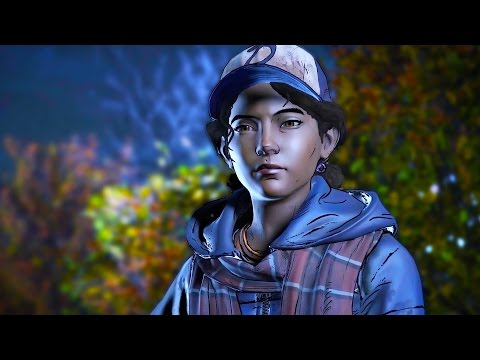 A NEW FRONTIER | The Walking Dead Season 3 - Episode 1