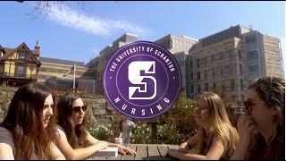 Nursing Programs at The University of Scranton