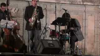 preview picture of video 'ChinChón , noches de JAZZ'