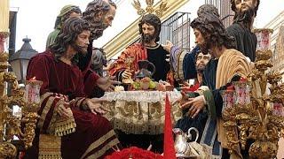 preview picture of video 'Salida Sangrada Cena. Jerez de la Frontera 2015'