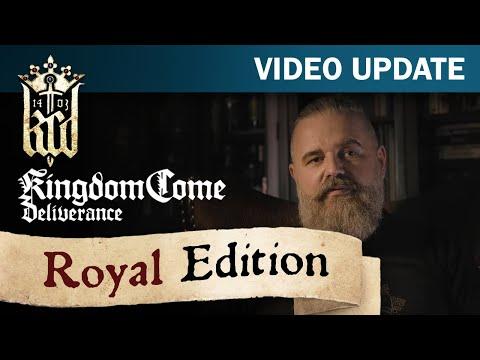 Kingdom Come: Deliverance - Royal Edition thumbnail