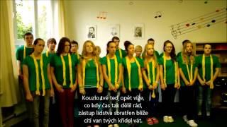 European Anthem / Evropská hymna