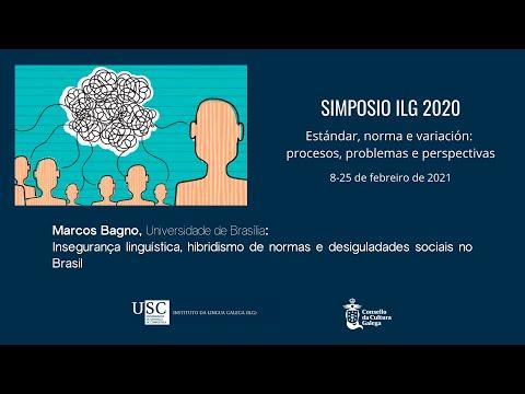 Insegurança linguística, hibridismo de normas e desiguladades sociais no Brasil