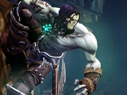 Видео № 0 из игры Darksiders II (2) - Deathinitive Edition (Б/У) [PS4]