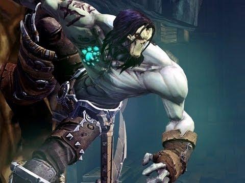 Darksiders Franchise Pack Steam Key GLOBAL - video trailer