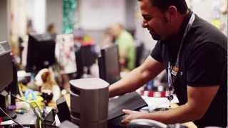 The Zappos Family - How They Work