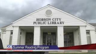 Summer Reading Program for All Ages