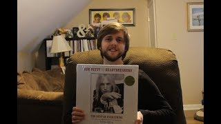 Tom Petty LIMITED EDITION Best of Everything | UNBOXING
