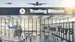 TradingBitcoin-$BTCUSDPoppingPast$6,500,TheseDamnCats!