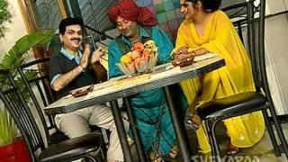 Superhit Punjabi Comedy Movie   Chankata 2006   Jaswinder Bhalla   Part 3 @ShemarooPunjabi