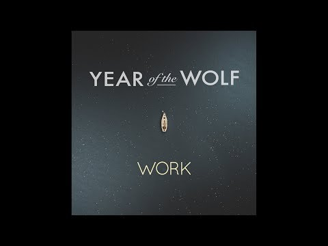 Year of the Wolf - Work...
