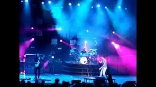 311 - DLMD (Partial) Unity Tour 2011