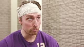 New Man on the Minnesota Vikings