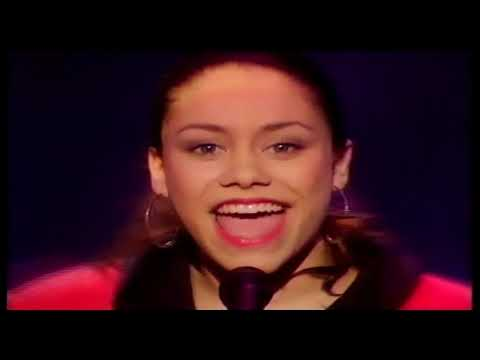 It's Too Late : Dina Carroll (TOTP)