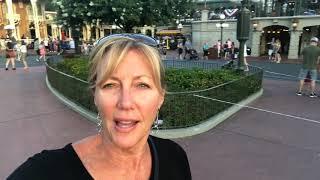 Fuggedabout it Friday- Disney World