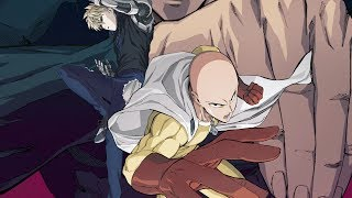 One-Punch Man Season 2 Special Announcement