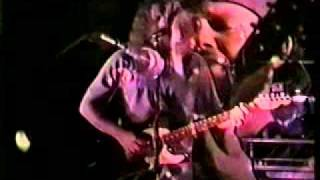 Widespread Panic ~ Airplane... [05/18/95]