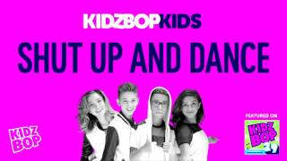 Kidz bop kids - get up and dance [ kidz bop 29]