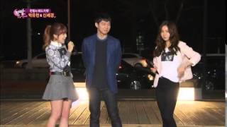 [Eng Sub] Park Yoochun & Shin Sekyung's Q & A with Fans