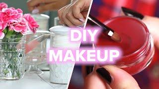 7 Simple And Essential DIY Makeup Hacks