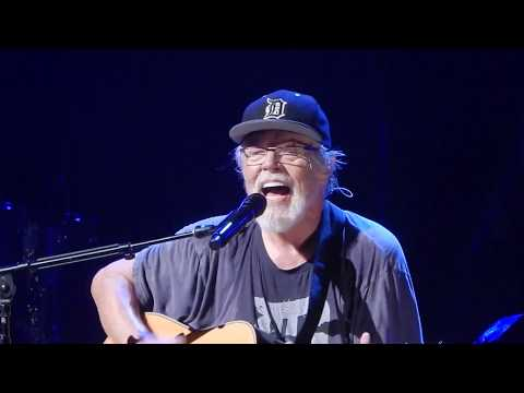 "Bob Seger, ""Night Moves"" - Final Show At The Palace 09/23/17 Mp3"