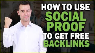 How to Get Powerful Backlinks For Free with this Easy Outreach Strategy