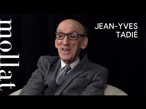 """Jean-Yves Tadié - """"L'Herne Proust"""" et """"Les soixante-quinze feuillets : et autres manuscrits inédits"""""""