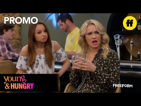 Young & Hungry 4.07 (Preview)