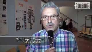 preview picture of video 'Los rumanos de Coslada - mensaje del alcalde Raúl López'