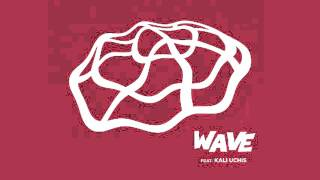 Major Lazer - Wave (feat. Kali Uchis) (Official Audio)