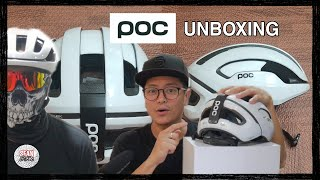 POC OMNE AIR SPIN Helmet: unboxing and initial review