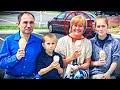 Žena náhodně vyfotila rodinu, později jí přišla SMS, ze které jí přeběhl mráz po zádech...