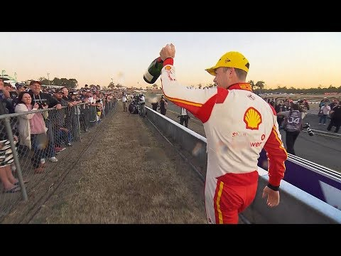 Highlights: Race 19 2018 Coates Hire Ipswich SuperSprint