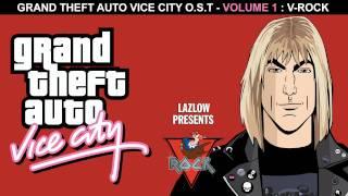 Madhouse - Anthrax - V-Rock - GTA Vice City Soundtrack [HD]