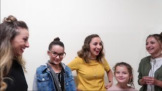 It's a Girl Thing (WK 297.5) | Bratayley