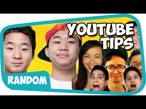 Video 6 TIPS JADI YOUTUBER feat The FUNG BROS n #makerbootcamp Youtubers