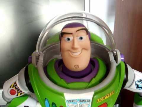 Muñeco Buzz Toy Story En Ramos Mejia.zona Oeste.baby Kingdom -   7.580 c7e59e7bbfb