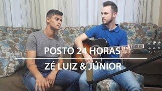 Posto 24 Horas   Lucas Lucco   Posto 24h Part. Wesley Safadão (Cover Zé Luiz & Júnior)