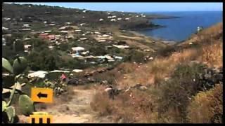 preview picture of video 'Pantelleria MTB Marathon 2 Giugno 2012'