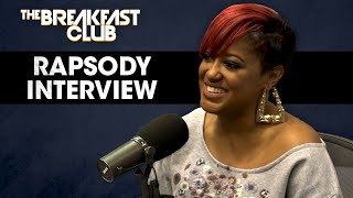 The Breakfast Club - Rapsody Talks Grammy Noms, Linking Up With Remy Ma, Sassy Bars + More