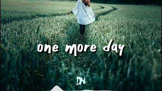 Afrojack, Jewelz & Sparks - One More Day (Lyrics)
