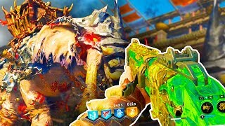 OFFICIAL IX EASTER EGG FIRST IN THE WORLD WALKTHROUGH (FULL BLACK OPS 4 ZOMBIES EASTER EGG COMPLETE)