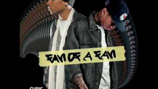 9 - Chris Brown - Aint Thinkin Bout You & Tyga (Fan Of A Fan Album Version Mixtape) May 2010 HD