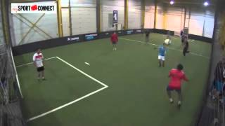 preview picture of video 'But | Football | Foot In Five | Mat'