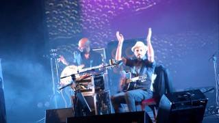 Subsonica - Strade (live acustica)