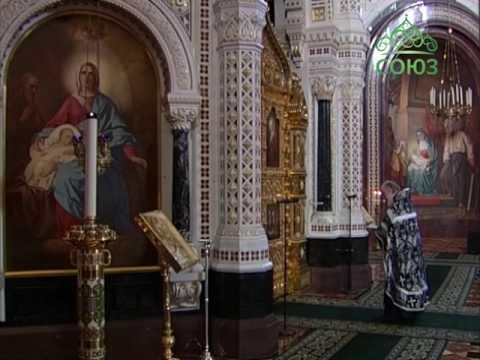 Иевлево знаменская церковь