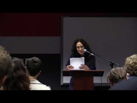 CalArts Writing Now Reading Series: Rikki Ducornet
