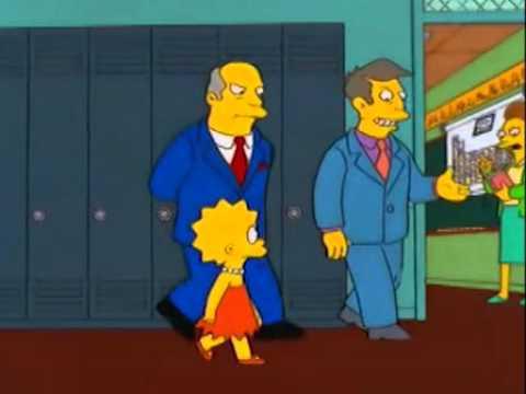 The Simpsons present: salchichonio-bolognium-pamplinum