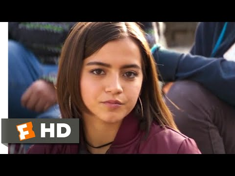 Instant Family (2018) - Drug-Using Teenagers Scene (1/10)   Movieclips