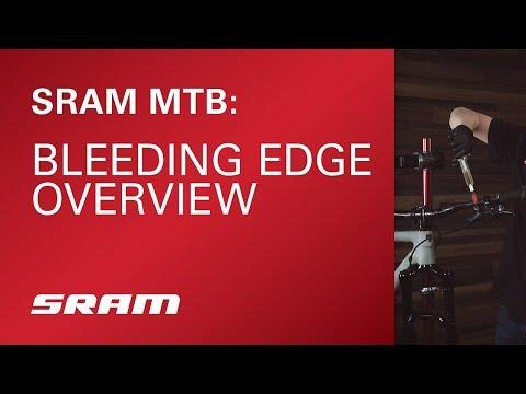 Bleeding Edge Overview